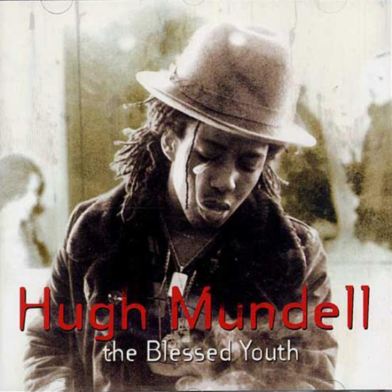 Hugh Mundell: The Blessed Youth Prijs: € 14.50