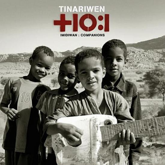 Tinariwen: Imidiwan (cd+dvd) Prijs: € 18.00