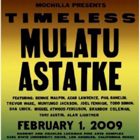 Mulatu Astatke: Timeless (cd+dvd) Prijs: € 19.50
