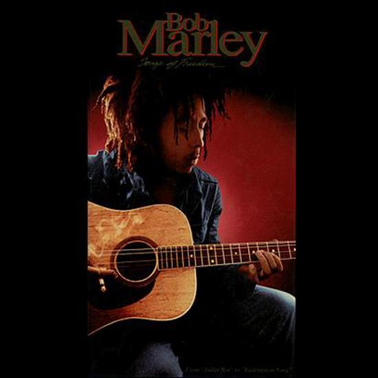 Bob Marley &The Wailers: Songs Of Freedom 4-cd+dvd Long Box Prijs: € 39.50