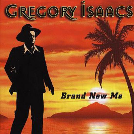 Gregory Isaacs(RIP): Brand New Me Prijs: € 9.50