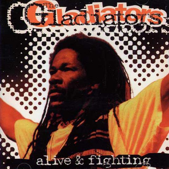 Gladiators: Alive & Fighting (Live) Prijs: € 7.00