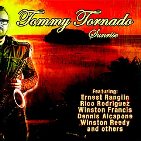 Tommy Tornado: Sunrise Prijs: € 14.50