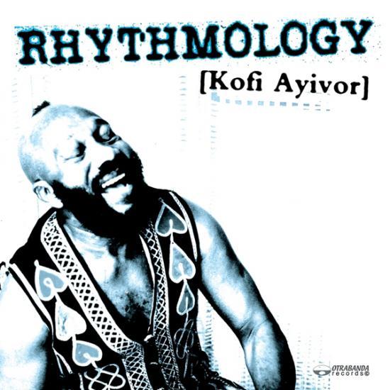 Kofi Ayivor: Rhythmology Prijs: € 18.00