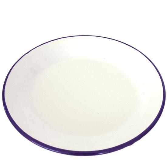 plat bord Ø 28 cm  Prijs: € 9.50