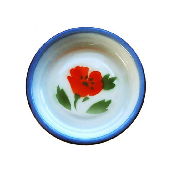 rijst bord Ø 17 cm Prijs: € 1.00