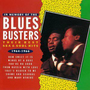 Blues Busters: In Memory Of Prijs: € 7.00