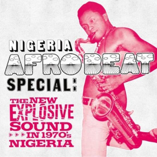 Various Artists: Nigeria Afrobeat Special Prijs: € 19.00