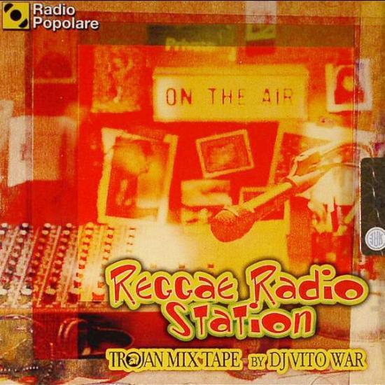 Various Artists: Reggae Radio Station Prijs: € 5.00