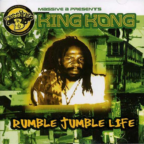 King Kong: Rumble Jungle Life Prijs: € 16.00