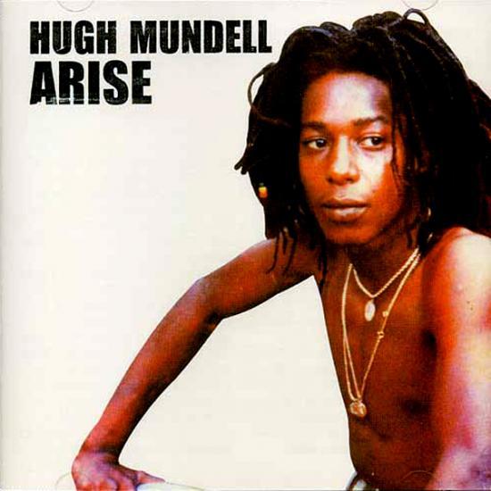 Hugh Mundell: Arise Prijs: € 14.50