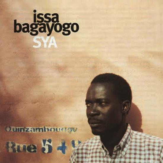 Issa Bagayogo: Sya Prijs: € 14.50