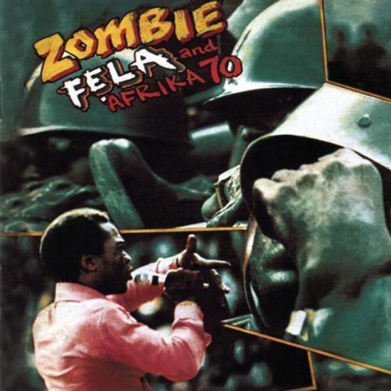 Fela Kuti: Zombie Prijs: € 14.50