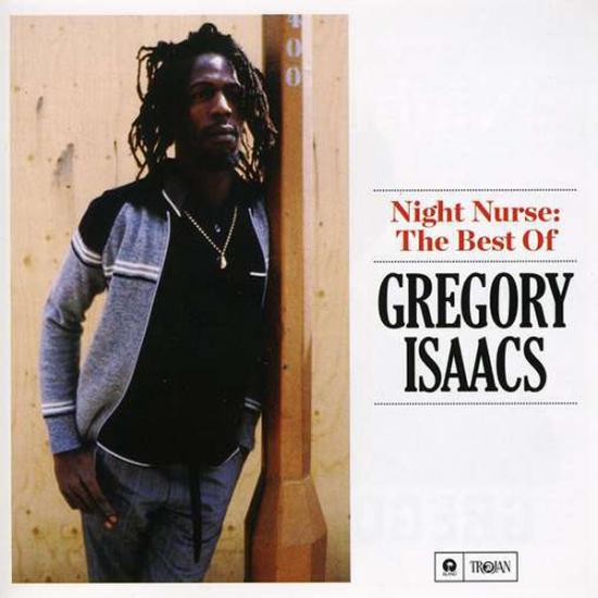 Gregory Isaacs: Night Nurse - The Best Of (2-cd) Prijs: € 14.50