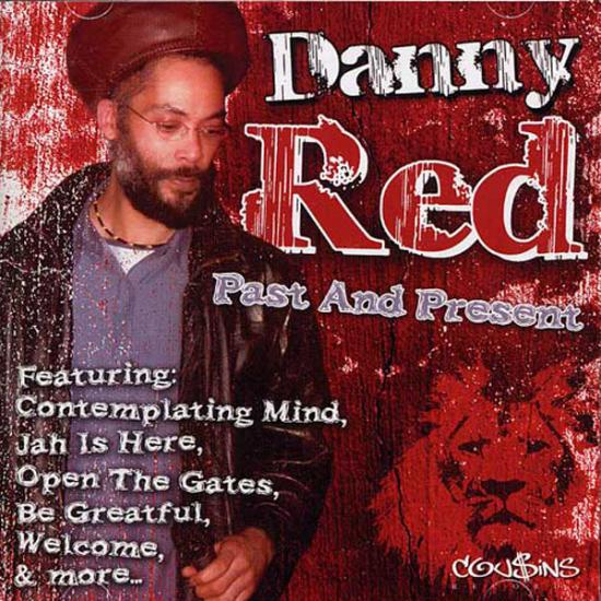 Danny Red: Past And Present Prijs: € 9.50