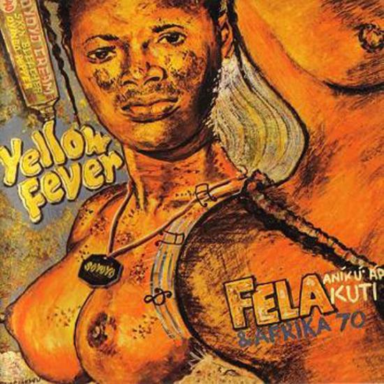 Fela Kuti: Yellow Fever - Na Poi Prijs: € 14.50