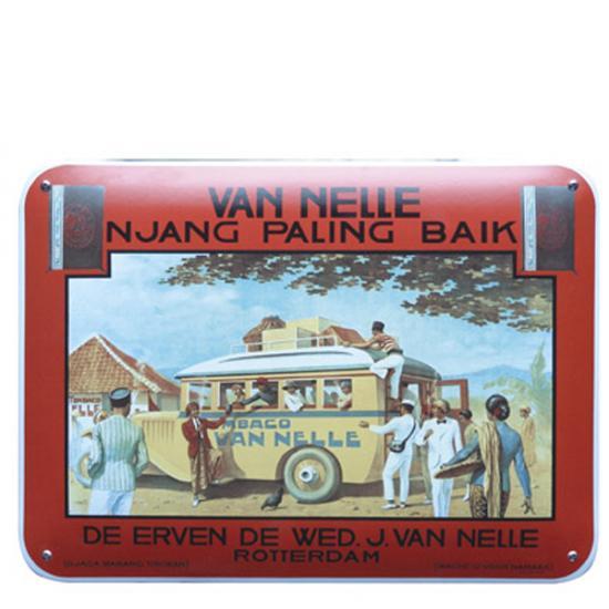 NG09VN 50x35cm Prijs: € 99.50