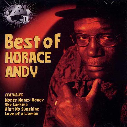Horace Andy: Best Of Prijs: € 12.50