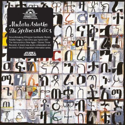 Mulatu Astatke & the Heliocentrics: Inspiration Information Prijs: € 18.00