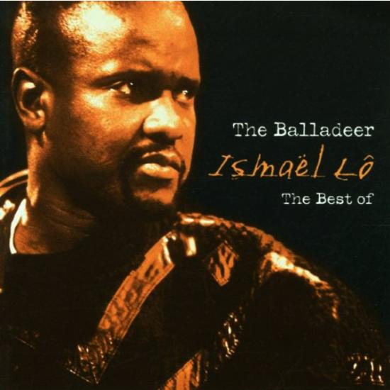Ismael Lo: The Balladeer (Best Of) Prijs: € 14.50