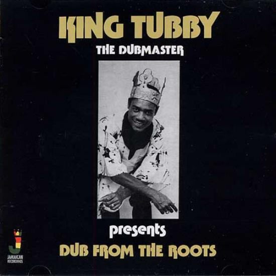 King Tubby: Dub From The Roots Prijs: € 16.00