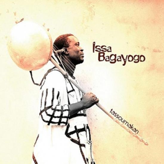 Issa Bagayogo: Tassoumakan Prijs: € 14.50