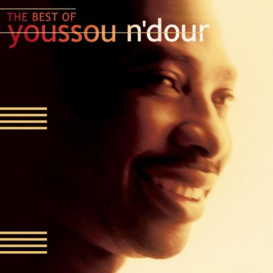Youssou N'Dour: The Best Of Prijs: € 8.50