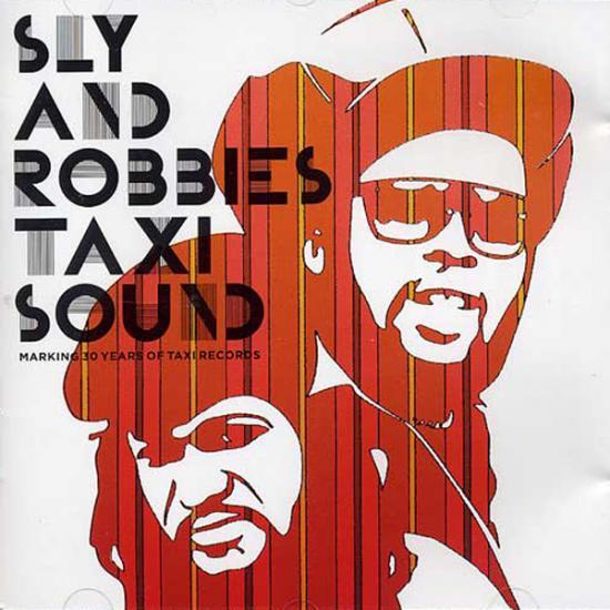 Sly & Robbie: Taxi Sound Prijs: € 12.50