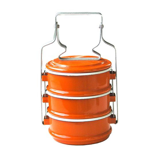 rantang Oranje Ø 11 Prijs: € 17.50