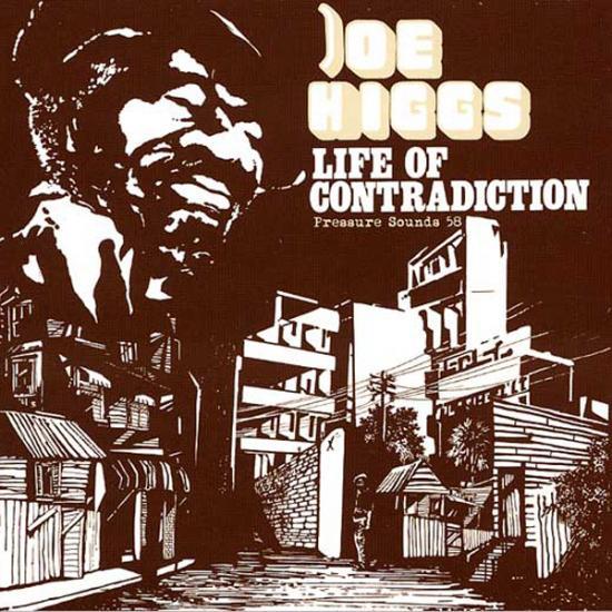 Joe Higgs: Life Of Contradiction Prijs: € 16.00