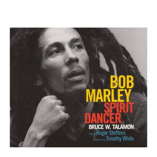 Spirit Dancer Bruce W. Talamon, Roger Steffens, Thimoty White W.W. Norton & Company, 1994, 160 p.  Prijs: € 9.50