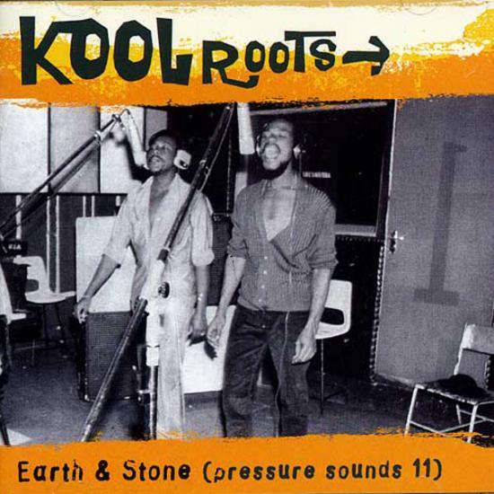 Earth & Stone: Kool Roots Prijs: € 17.00