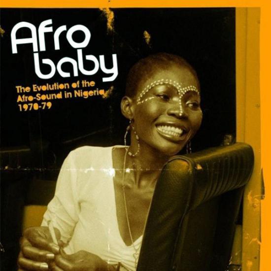 Various Artists: Afro Baby Prijs: € 19.50
