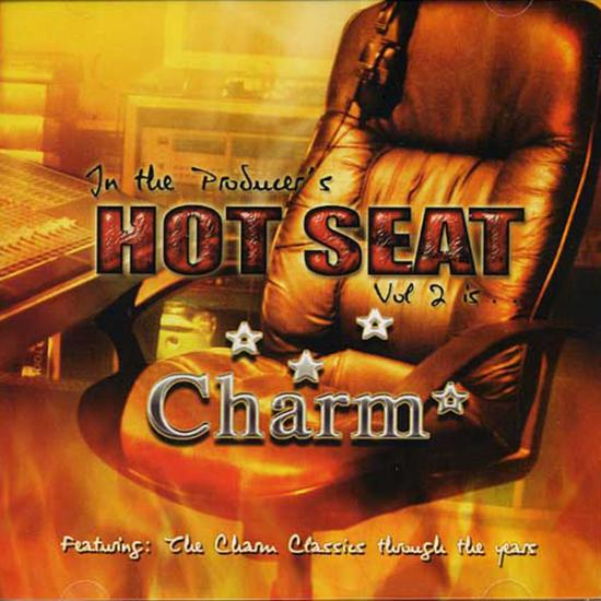 Various Artists: In The Producers Hot Seat Vol.2 Prijs: € 5.00