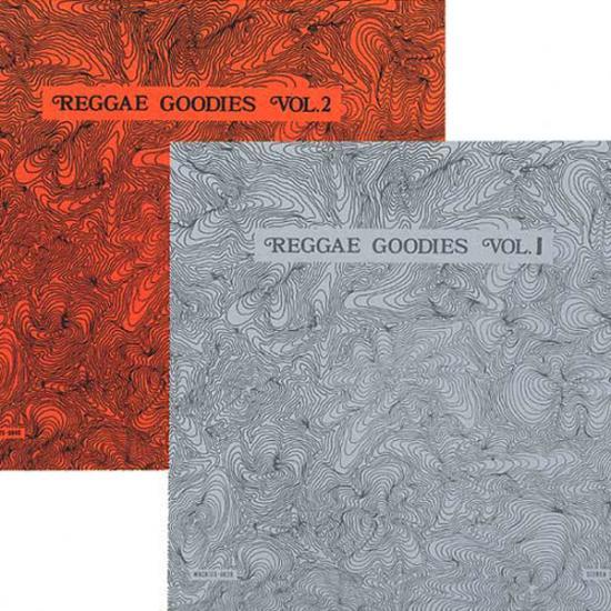 Wackies: Reggae Goodies Vol. 1 & 2 Prijs: € 14.50