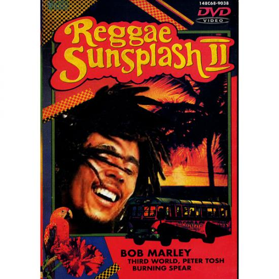 Reggae Sunsplash II Prijs: € 14.50