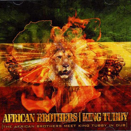 African Brothers: Meet King Tubby In Dub Prijs: € 12.50