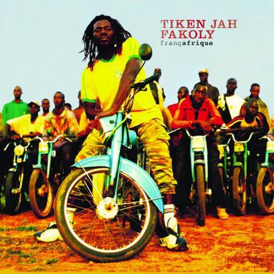 Tiken Jah Fakoly: Francafrique Prijs: € 14.50