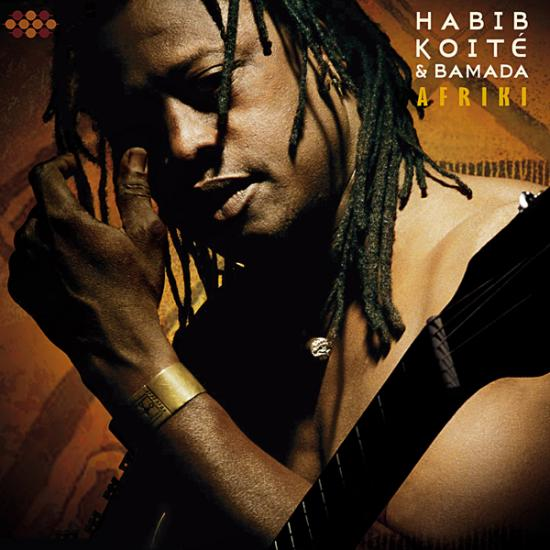 Habib Koite: Afriki Prijs: € 19.50