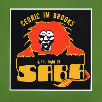 Cedric Brooks: Light Of Saba Prijs: € 22.50
