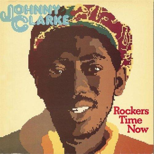 Johnny Clarke: Rockers Time Now Prijs: € 9.50