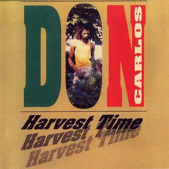 Don Carlos: Harvest Time Prijs: € 14.50