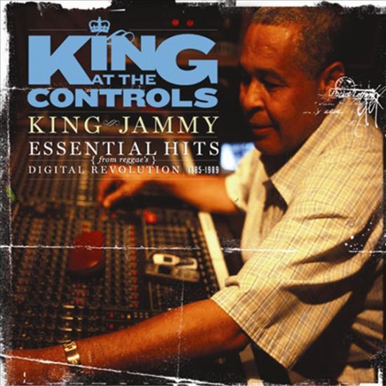 King Jammy: At The Controls CD + DVD De Dvd is een documentary over Jammy, interviews met artiesten, studio opnamen en beelden uit de dancehall. Prijs: € 18.50