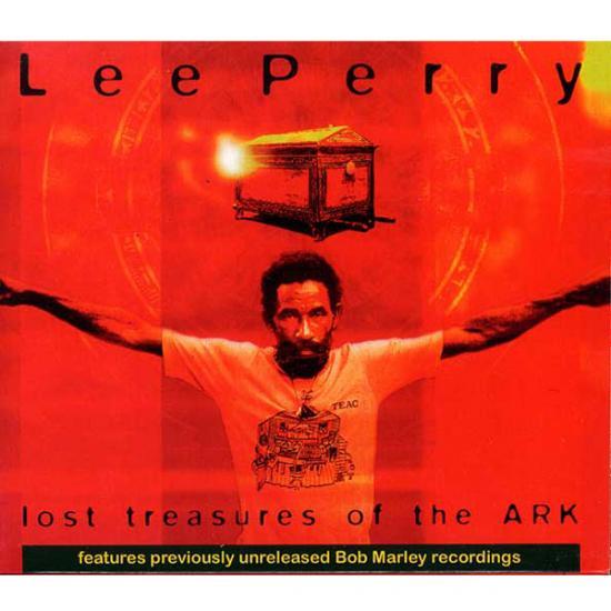 Lee Perry: Lost Treasures Of The Ark (3-cd) Prijs: € 21.00