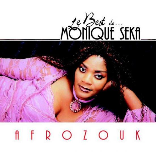 Monique Seka: Le Best de... Prijs: € 14.50