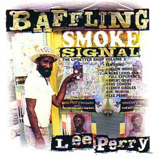 Lee Perry: Bafflin Smoke Signal Prijs: € 14.50