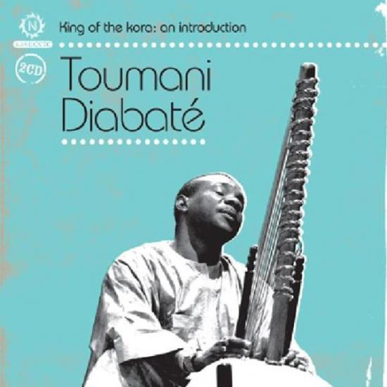 Toumani Diabate: King Of The Kora (2-cd) Prijs: € 14.50