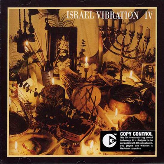 Israel Vibration: I.V. Prijs: € 14.50