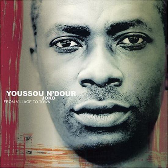 Youssou N'Dour: Joko Prijs: € 8.50