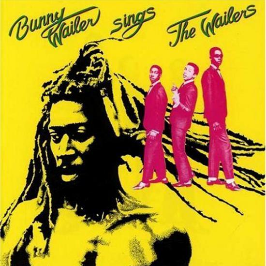 Bunny Wailer: Sings The Wailers Prijs: € 8.50